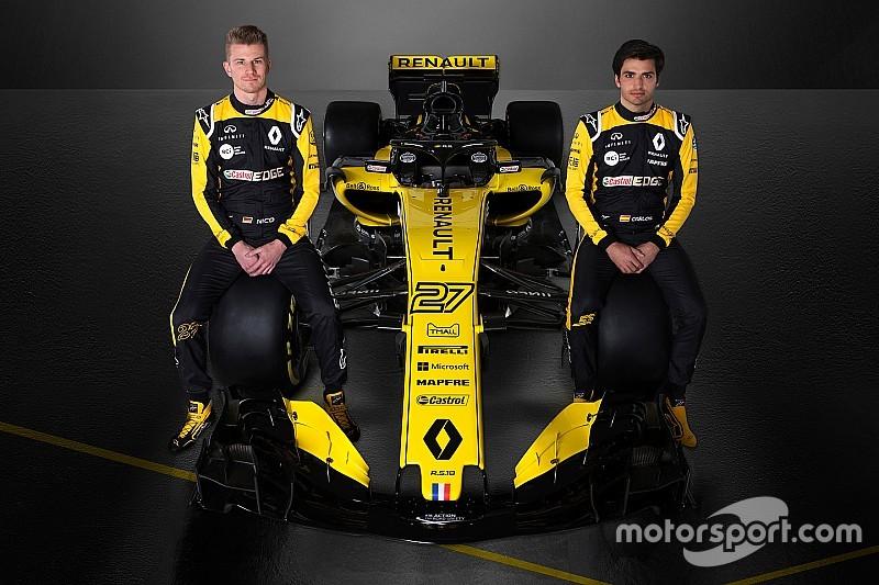 """Renault não aceitará """"nada menos que perfeição"""" no motor"""