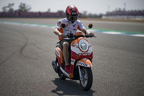 MotoGP-Test in Buriram: Vier Fragen - Vier Antworten