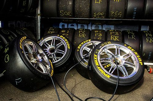 Supercars investigating high-degradation tyre compound