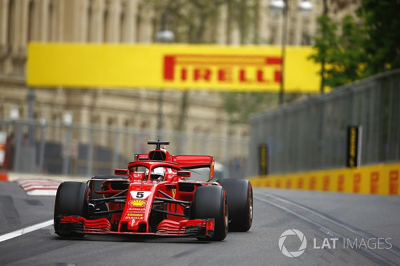 Has Vettel learned nothing from his 2017 mistakes?