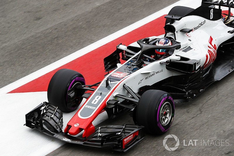 """Haas needs to learn to play in F1's """"big boy league"""""""