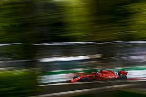 Formule 1 Analyse Pirelli dévoile les stratégies pour le GP d'Azerbaïdjan