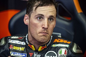 KTM: Pol Espargaro non si dovrà operare alla clavicola, ma salterà il Gran Premio d'Austria