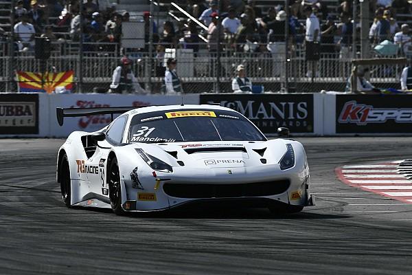 Long Beach PWC: Mancinelli beats Vilander in Ferrari domination