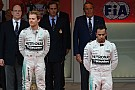 Rosberg revela la receta para vencer a Lewis Hamilton