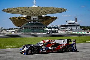 Harrison Newey conquista il titolo LMP2 nell'Asian Le Mans Series
