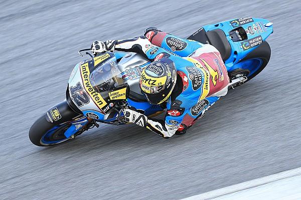 Bildergalerie: Das Debüt von Thomas Lüthi in der MotoGP
