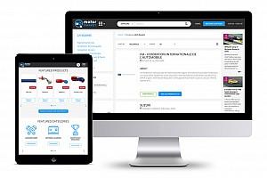 أوتوسبورت يعزّز سوق التداول الرقمي عبر إطلاق موقع