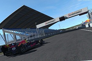 Videogames Nieuws Update Circuit Zandvoort voor rFactor2 volgt 'begin 2018'