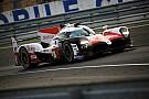 24 Heures du Mans : le point à 9h