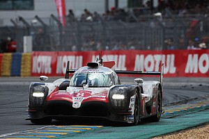 Le Mans Commentary