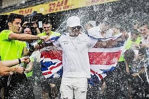 Формула 1 Блог Гран Прі Мексики: аналіз гонки від Макса Подзігуна