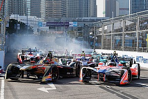 Formula E Noticias de última hora Heidfeld critica las tácticas de