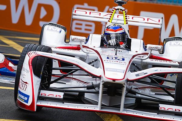 Победитель Ле-Мана остался без места в Формуле Е после первого же этапа