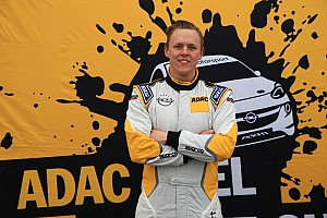 ERC Ultime notizie ADAC ed Opel scelgono Tom Kristensson per l'ERC Junior U27 2018