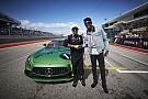 F1 luncurkan program Pirelli Hot Laps, ajak penggemar ke trek