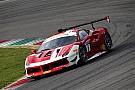 Ferrari Fabio Leimer se lleva la Final Mundial del Trofeo Pirelli