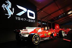 Ferrari I più cliccati Fotogallery: il meglio delle Finali Mondiali Ferrari 2017