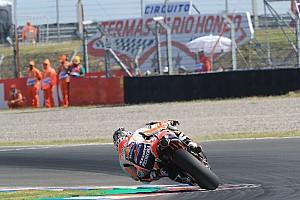 MotoGP Важливі новини Педроса: Гоночна дирекція має дбати про безпеку гонщиків