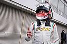 GT300デビュー戦のマッペリ「明日も持っている力を出し尽くす」