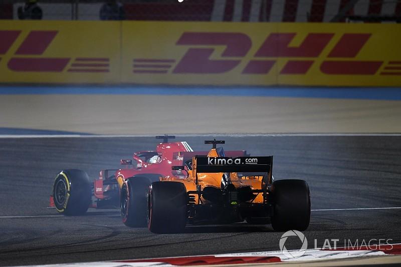 Bahreyn GP: Antrenmanların ardından uzun sürüşleri değerlendiriyoruz