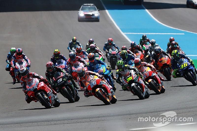 motogp 2019 ergebnisse