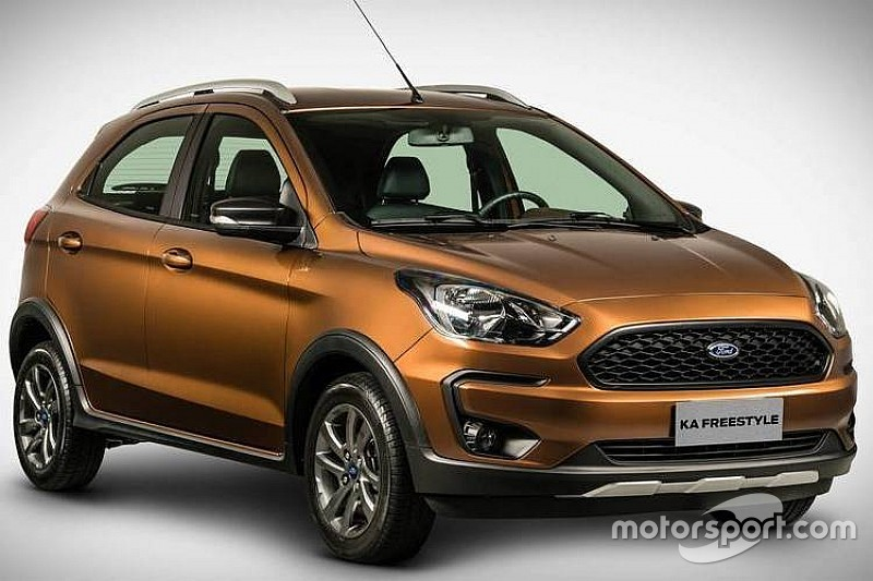 Segredo: o que muda na Ford Brasil com a decisão da matriz?