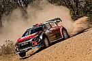 WRC В Citroen предложили Лебу расширить программу стартов в WRC