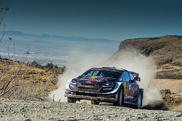 WRC Noticias El WRC cambia la normativa de las Power Stage tras la polémica con Ogier