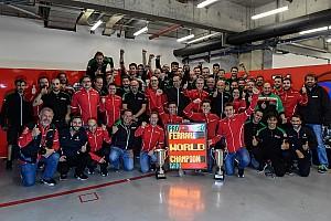 WEC Ultime notizie WEC: la Ferrari è campione del mondo Costruttori con la 488 GTE
