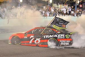 Los 10 mejores pilotos de NASCAR en 2017