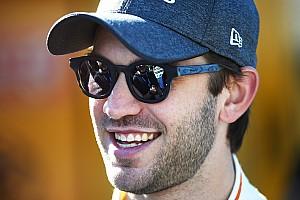 NASCAR Cup Entrevista Suárez: