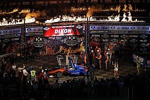 IndyCar Race report Texas IndyCar: Dixon dominates, takes championship lead
