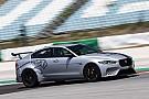 Auto La Jaguar XE SV Project 8 se dégourdit à Portimao!