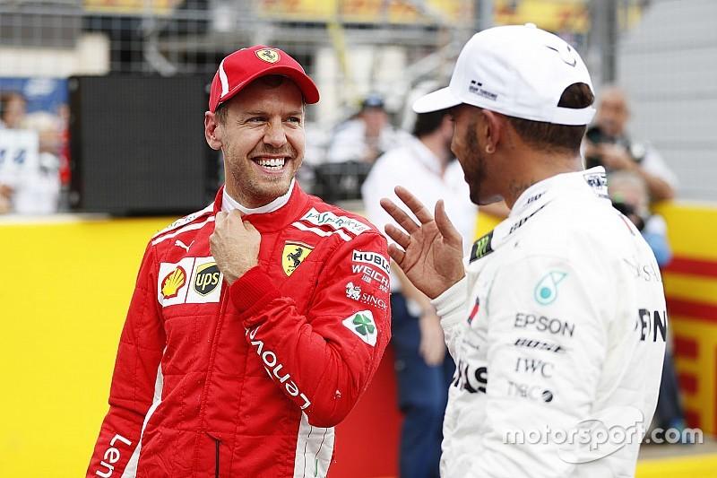 Hamilton wishing for more