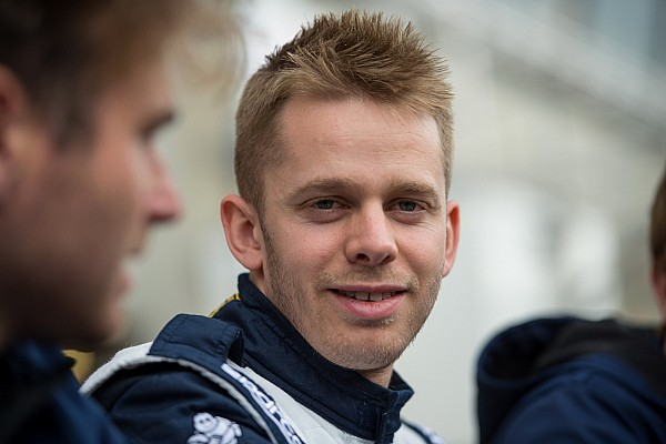 Brundle replaced by Baumann for Spa 24 Hours