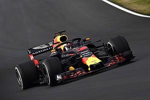 F1 测试报告 2018首轮季前测试第一日:红牛位居榜首