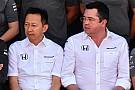 Formula 1 Honda, McLaren'a iyi bir sonuçla veda etmek istiyor