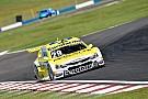Stock Car Brasil Líder do campeonato, Serra é pole em Goiânia