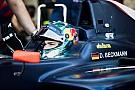 GP3 Beckmann maakt met Jenzer overstap naar GP3
