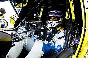 Campeão, Serra vê título na Stock mais valioso que Le Mans