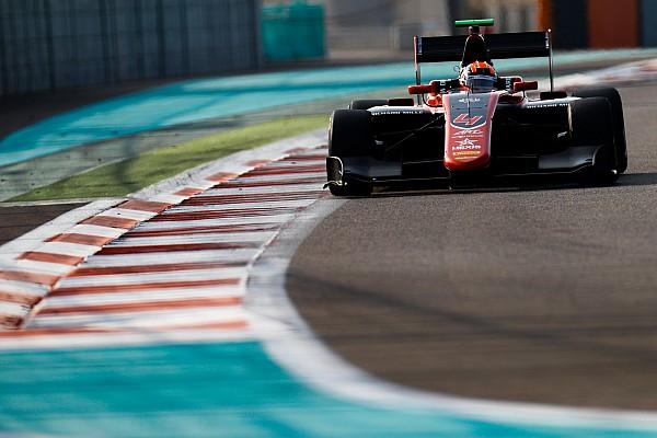 Force India'nın gelişim pilotu Mazepin, ART ile GP3'te yarışacak