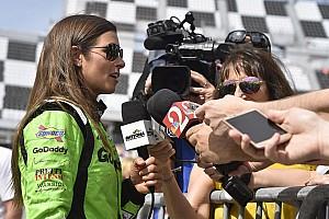 IndyCar Ultime notizie Danica Patrick correrà la sua ultima Indy 500 con la Ed Carpenter Racing