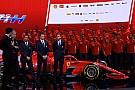 F1 Raikkonen, contento por el nuevo Ferrari