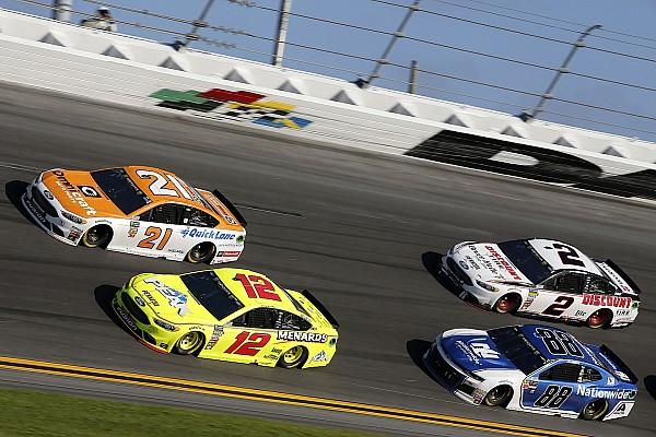 NASCAR Sprint Cup Paul Menard quedó maravillado con su experiencia en Daytona 500