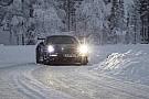Automotive El nuevo Porsche 911 GT3 RS 2018, desde dentro