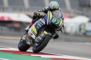 Moto2 Breaking news Gardner breaks both legs in motocross shunt