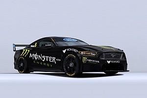 Supercars Breaking news Ford kembali ke Supercars dengan Mustang