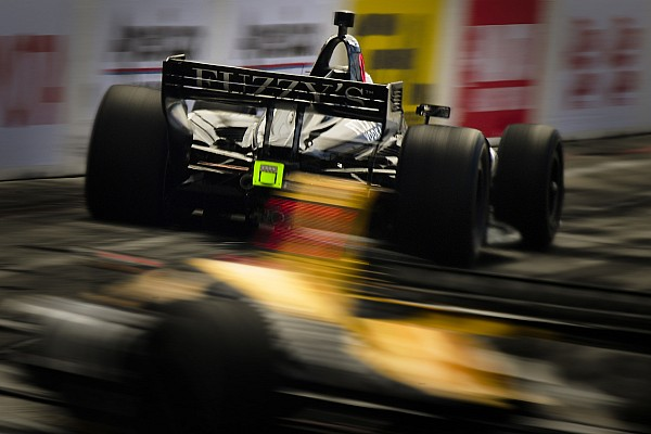 """ECR """"the best we've been as a two-car team,"""" says Carpenter"""