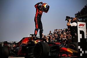 Analyse: Hoe Red Bull de RB14 omtoverde tot een winnaar